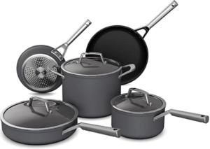 Ninja 8 Pc Cookware Set