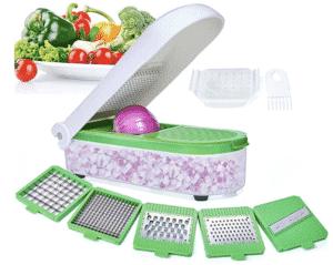 LHS Vegetable Dicer