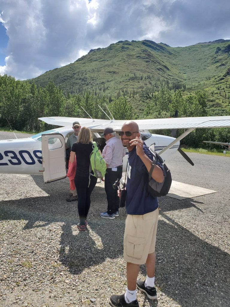 Traveling with Multiple Sclerosis in Alaska